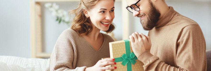 Cadeau pour couple