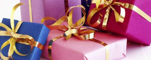 Cadeaux sur mesure